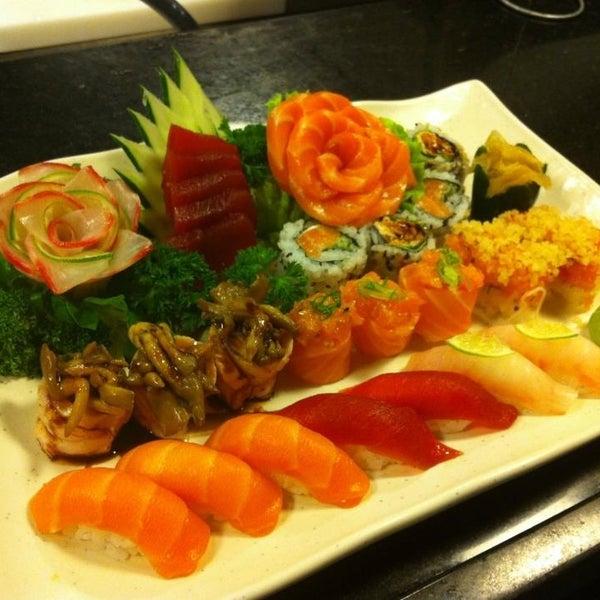 Foto tirada no(a) Sushi Koba por Chef Cássio H. em 6/22/2013