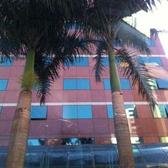 Foto tirada no(a) Matsubara Hotel por Tina O. em 11/21/2012