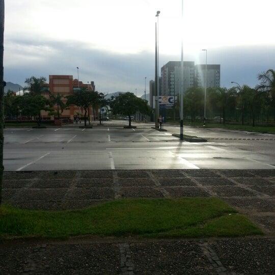 Foto tirada no(a) Via Parque Shopping por Tuany O. em 1/14/2013