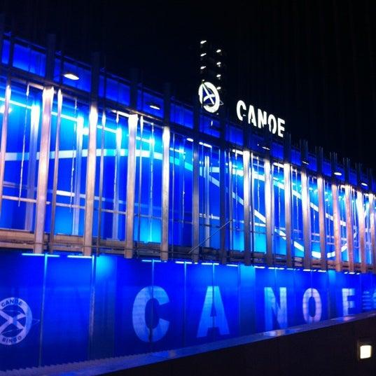 Canoe casino madrid
