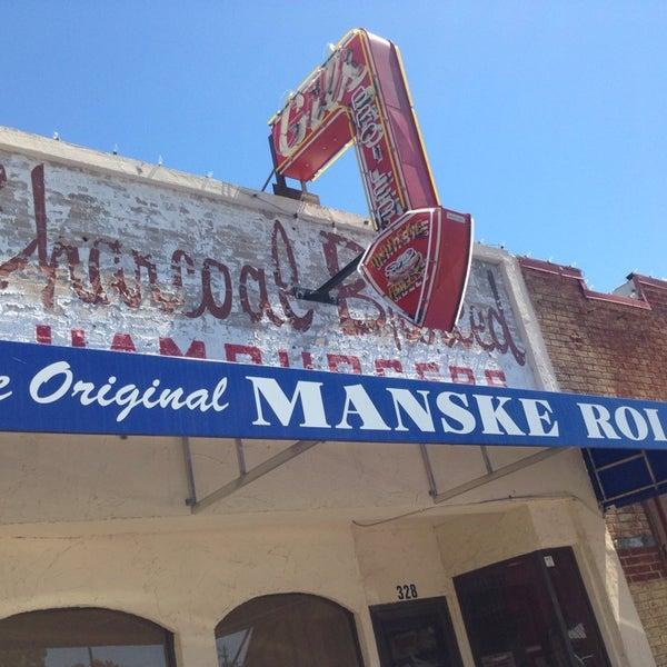 San Marcos Texas Fast Food