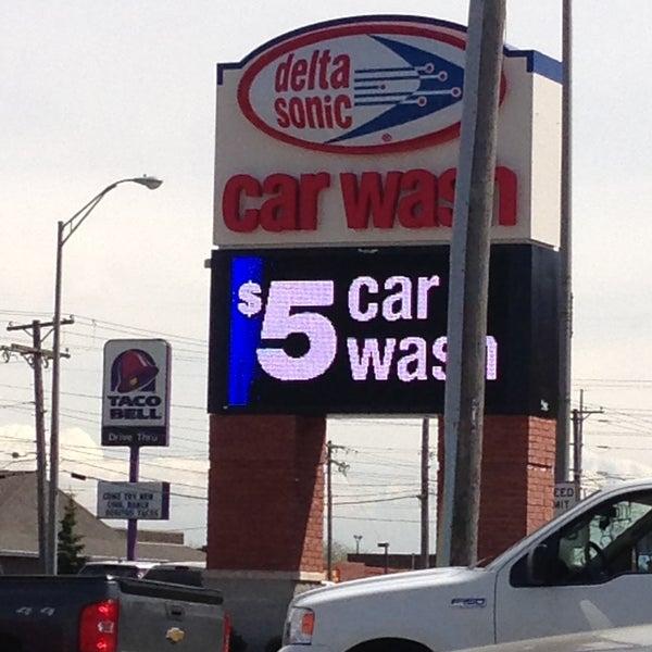 Delta Sonic Car Wash Prices >> Delta Sonic Car Wash - 13740 Cicero Ave