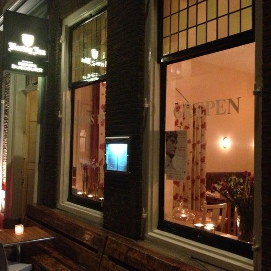 Photo taken at Meneer Buscourr by Sietse V. on 10/20/2012