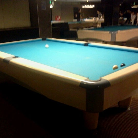 Photos At Masse Pool Cafe Pool Hall In Auckland Central - Masse pool table