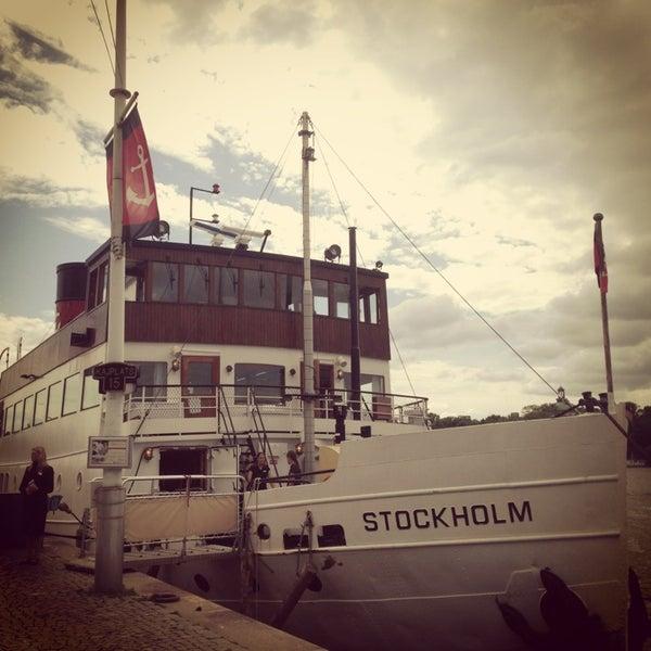 S S Stockholm 214 Stermalm 3 Tips