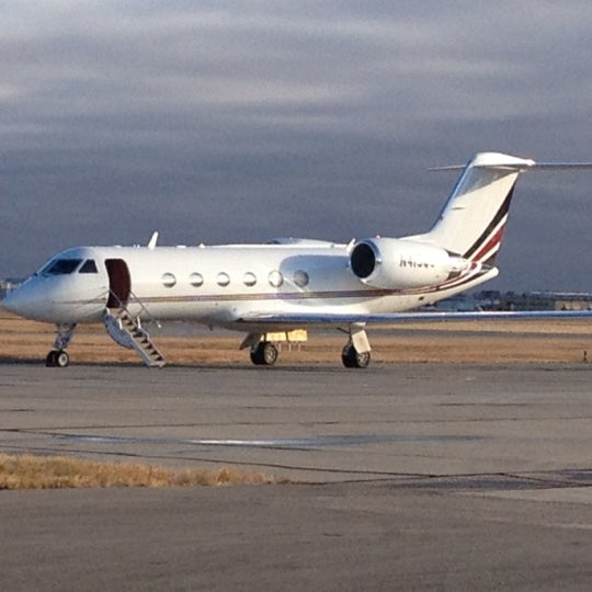 Photo taken at Saskatoon John G. Diefenbaker International Airport (YXE) by Michael A. on 10/18/2012