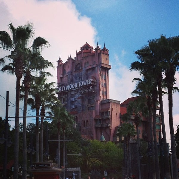 Photo taken at Disney's Hollywood Studios by Joyce S. on 5/23/2013
