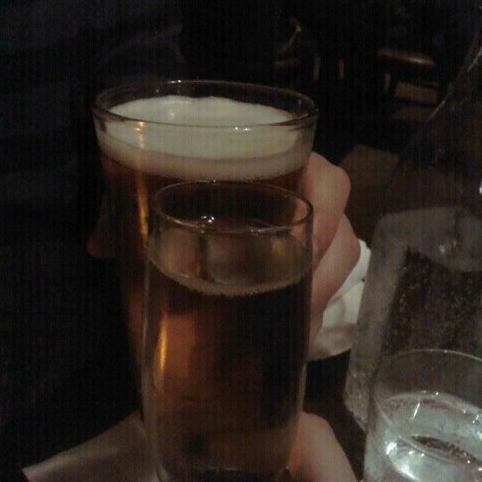 Photo taken at Grafton Street Pub by Jamie B. on 12/8/2012
