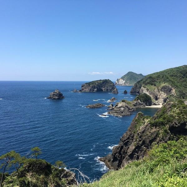 5/10/2018에 _kubosa님이 あいあい岬에서 찍은 사진