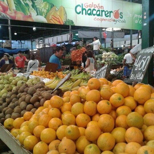 Foto tomada en Vega Central por kike b. el 11/18/2012