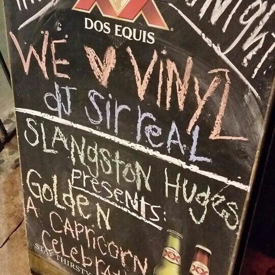 Photo taken at Hi-Ho Lounge by Slangston H. on 12/31/2015