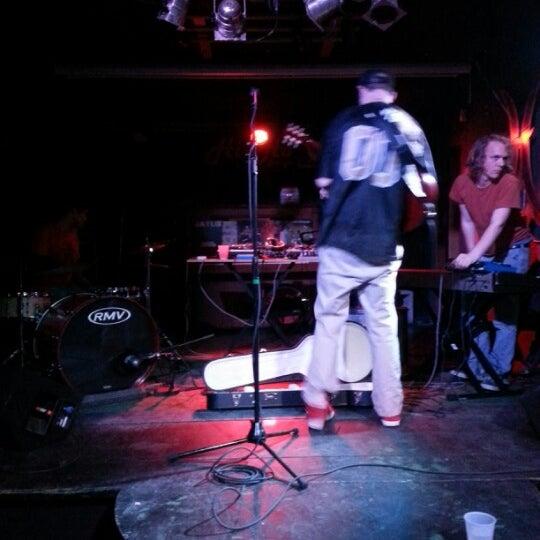 Photo taken at Hi-Ho Lounge by Slangston H. on 4/27/2013