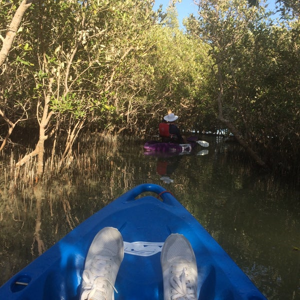 Photo taken at Mangroves by Jameela A. on 3/25/2016