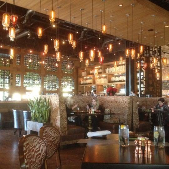 Olive Amp Ivy Restaurant Marketplace In Scottsdale