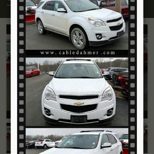 Cable-Dahmer Buick GMC Cadillac - Independence, MO: Read Consumer ...