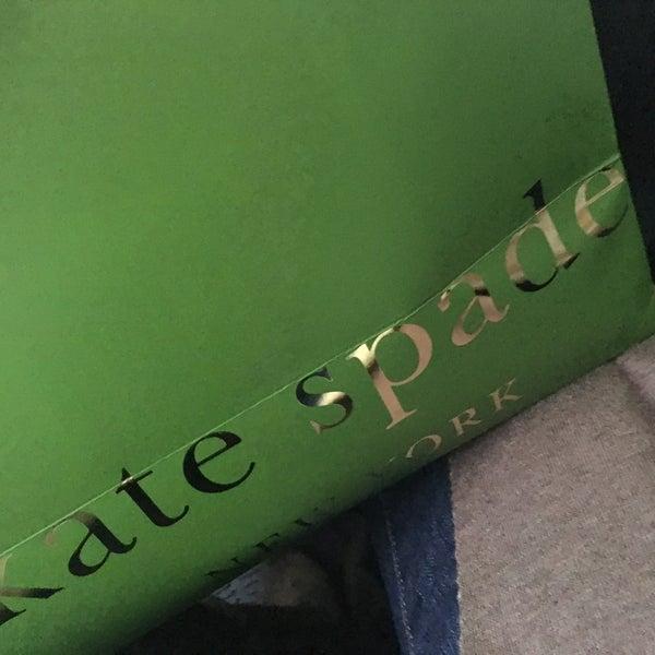 11/13/2017にJudy B.がKate Spade New York Flagshipで撮った写真