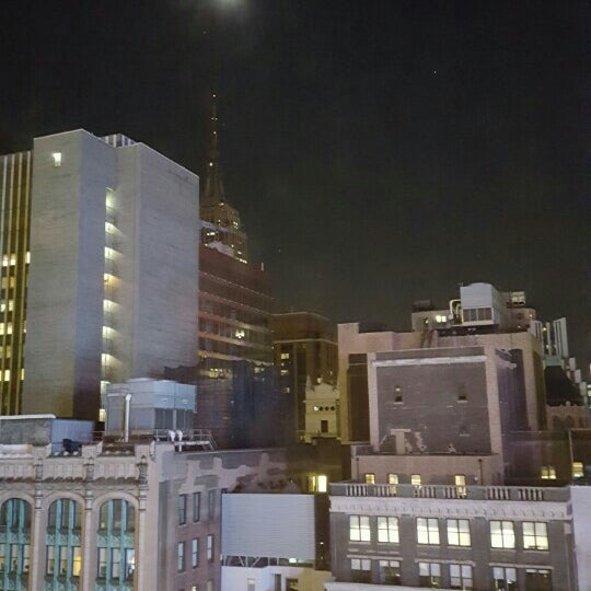 Hilton Garden Inn New York Times Square Central Hotel In New York