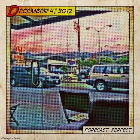 12/4/2012 tarihinde Evangeline B.ziyaretçi tarafından Safeway'de çekilen fotoğraf