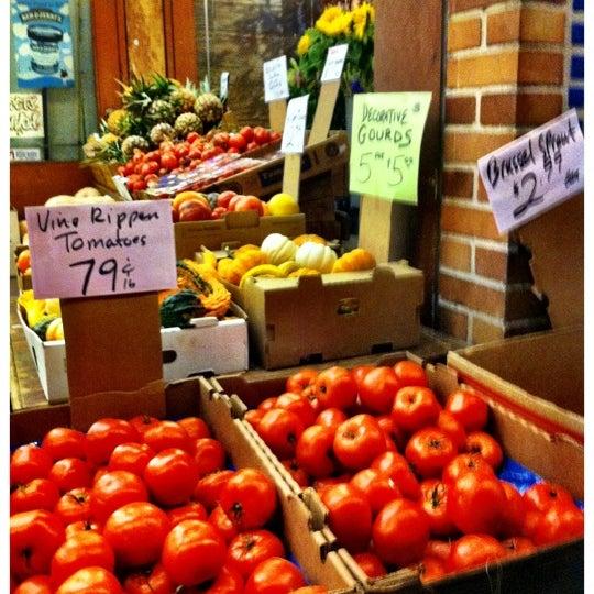 10/14/2012 tarihinde Evangeline B.ziyaretçi tarafından Safeway'de çekilen fotoğraf