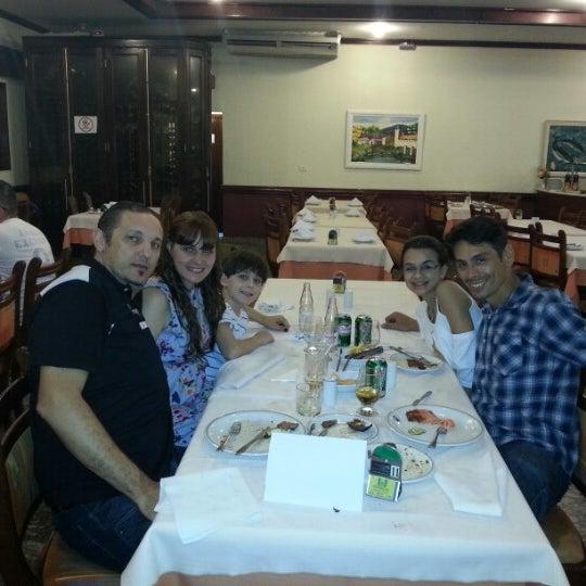 Foto tirada no(a) Rincão Gaucho Grill por Washington C. em 12/25/2012