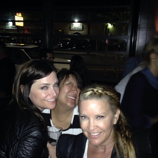 Photo taken at NoBar by Michelle H. on 5/9/2015