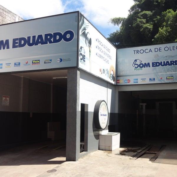 Foto tirada no(a) Posto Dom Eduardo I por Posto Dom Eduardo I em 12/11/2015