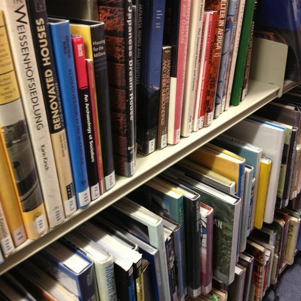 Photo taken at Northumbria University Library by Robbie W. on 3/7/2013