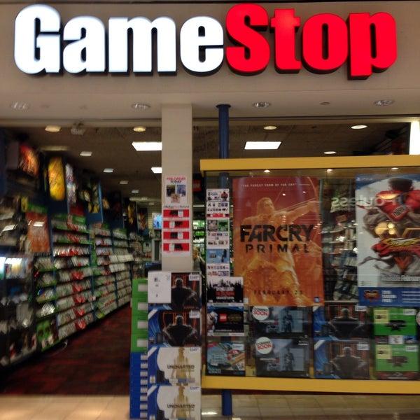 Gamestop - Video Game Store