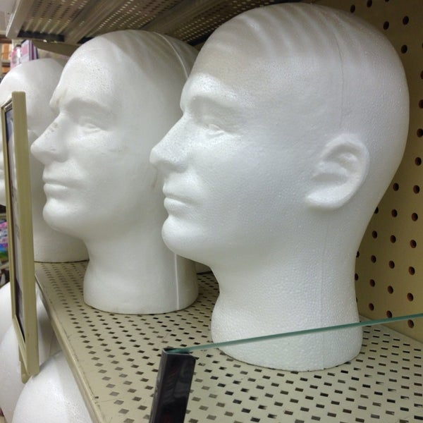 My Favorites For Arts Crafts Stores