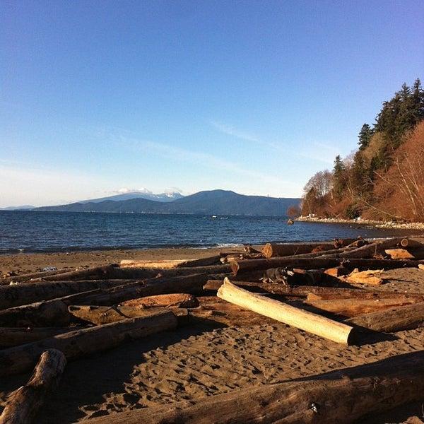 Vancouver Bc Beaches: Photos At Wreck Beach