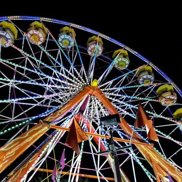 Foto tomada en Fiestas de Octubre por Marco C. el 11/5/2012