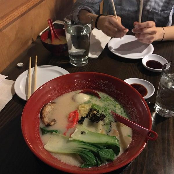 Photo taken at NorikoH by Annie P. on 8/11/2017