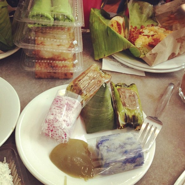 V S Malay Thai Food