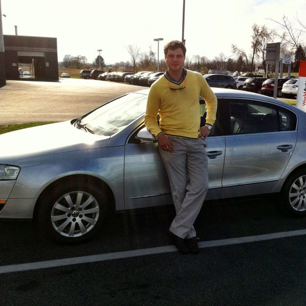 Photos at Young VW Mazda - Easton, PA
