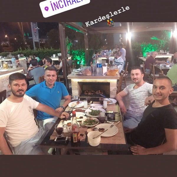 7/27/2018 tarihinde ÇeTo Ç.ziyaretçi tarafından Yiğit Kasap Et & Mangal'de çekilen fotoğraf