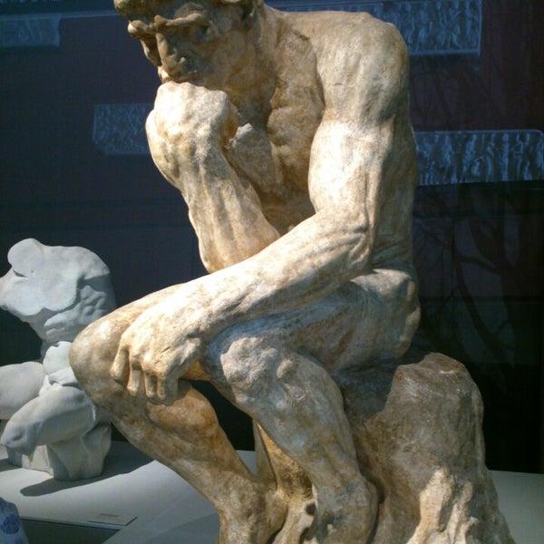 Photo taken at Musée de l'Arles antique by Amélie G. on 8/24/2013