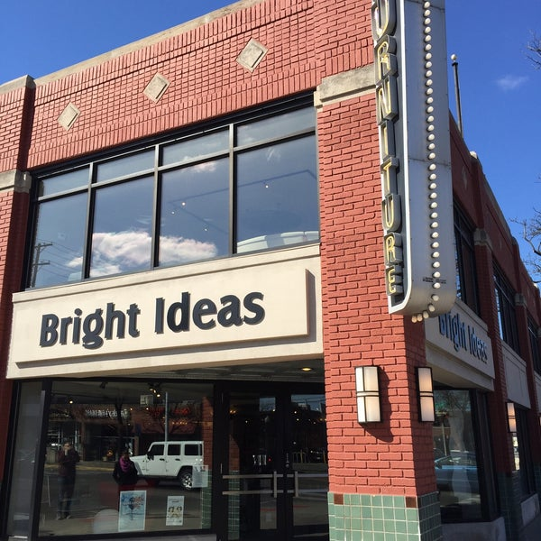 Photo Taken At Bright Ideas Furniture By Eugene P. On 3/28/2015