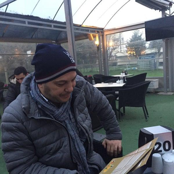 Foto scattata a Çifte Kumrular da orkun e. il 1/1/2015
