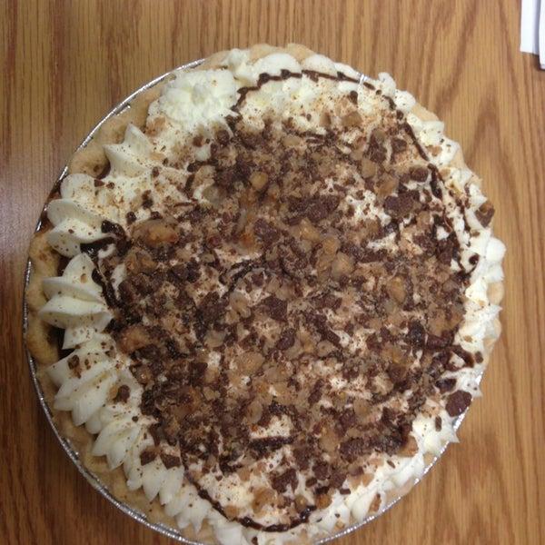 Mmmmm....pie