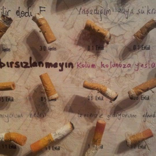 11/3/2012 tarihinde Sevda S.ziyaretçi tarafından Masumiyet Müzesi'de çekilen fotoğraf