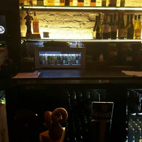 Photo taken at Halligan Bar by Stefan S. on 2/9/2016