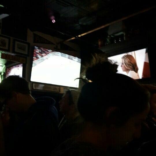 Photo taken at Halligan Bar by Stefan S. on 1/18/2016