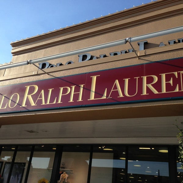 There are over name-brand designer stores including Michael Kors, Nike Factory Store, and the Polo Ralph Lauren Factory Store. An expansion and renovation of the outlet mall, including around 30 new stores, was completed in