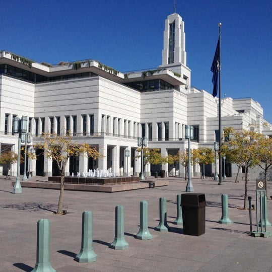 Visit Conference Center in Salt Lake City | Expedia