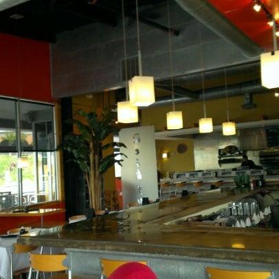 Sushi Cafe Oc Menu