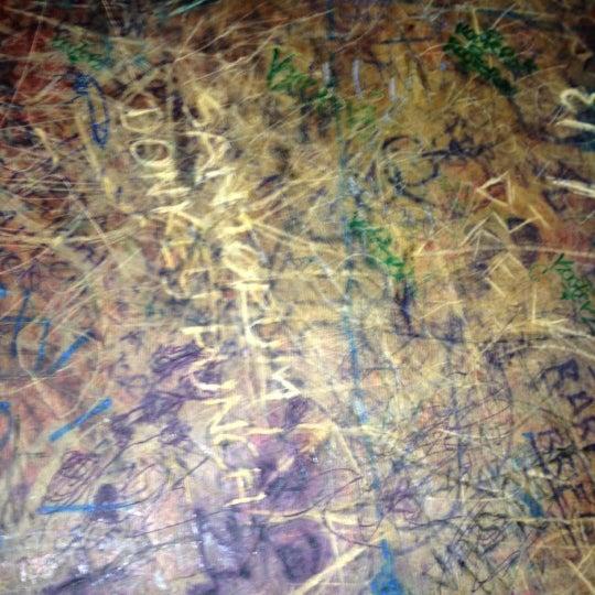 Photo taken at The Brewer's Art by Yo..thats DJ on 11/10/2012