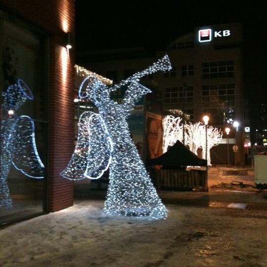 Photo taken at OC Forum by Daniel M. on 12/15/2012