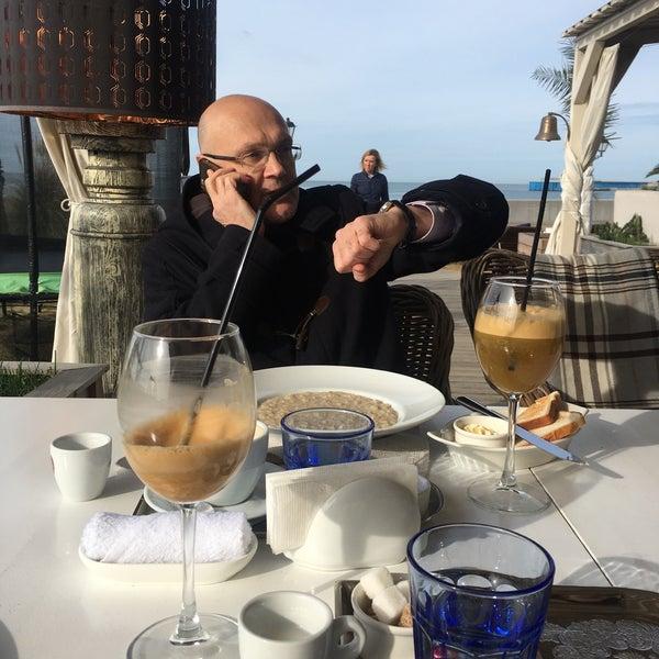 Снимок сделан в Парус Кафе пользователем Julia 2/16/2018