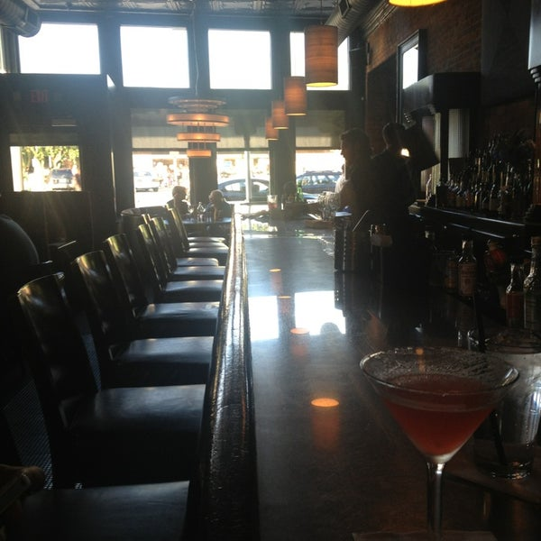 Rossi Bar And Kitchen Happy Hour