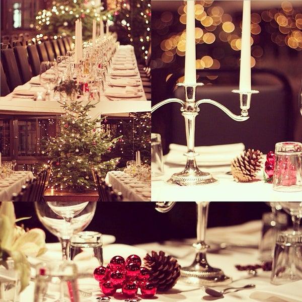 Das Foto wurde bei HEART Restaurant & Bar von Heart M. am 12/12/2014 aufgenommen